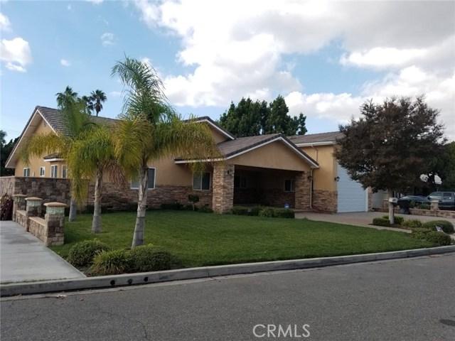 11121 Homeway Drive, Garden Grove, CA 92841