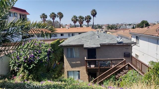 772 W 21st Street, San Pedro, CA 90731