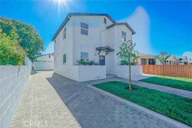 818 E 104th Street, Los Angeles, CA 90002