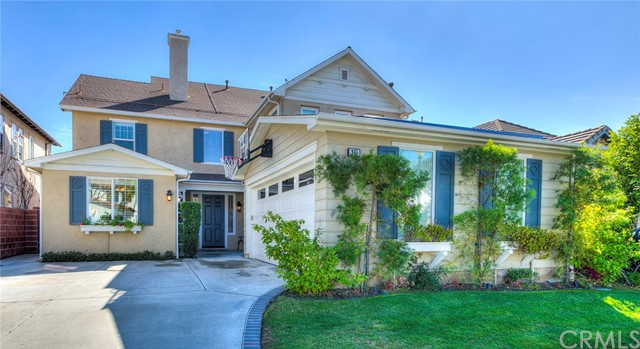 16 Ardennes Drive, Ladera Ranch, CA 92694