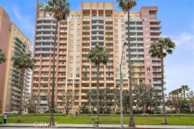 388 E Ocean Boulevard E P9, Long Beach, CA 90802