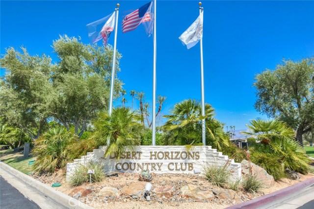 44812 Del Dios Circle, Indian Wells, CA 92210