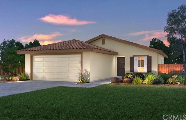 724 Christine Street, Merced, CA 95341