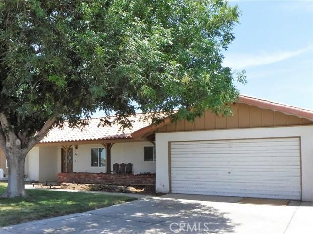 682 El Parque Drive, Blythe, CA 92225