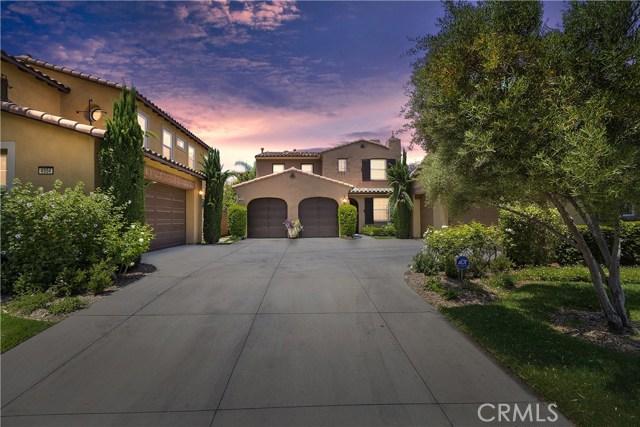 4330  Altivo Lane, Corona, California