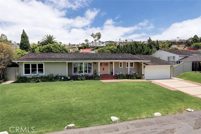 2612 Via Rivera- Palos Verdes Estates- California 90274, 5 Bedrooms Bedrooms, ,2 BathroomsBathrooms,For Sale,Via Rivera,PV20111529