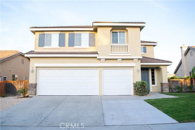 1843 Villines Avenue, San Jacinto, CA 92583