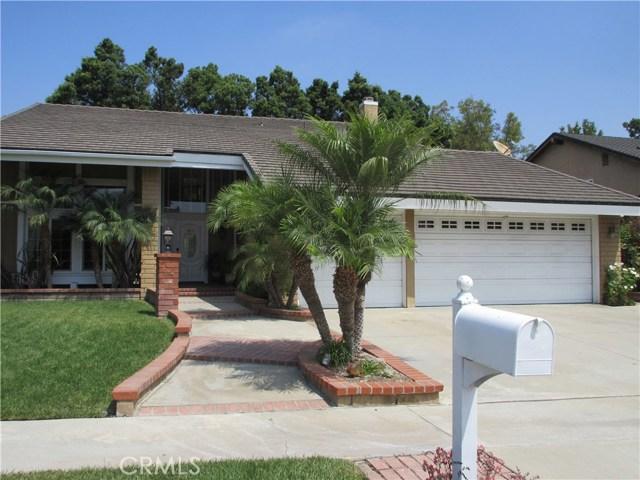 15929 Las Palmeras Avenue, La Mirada, CA 90638