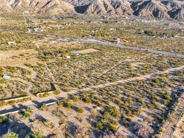 0 Northridge Road, Morongo Valley, CA 92256