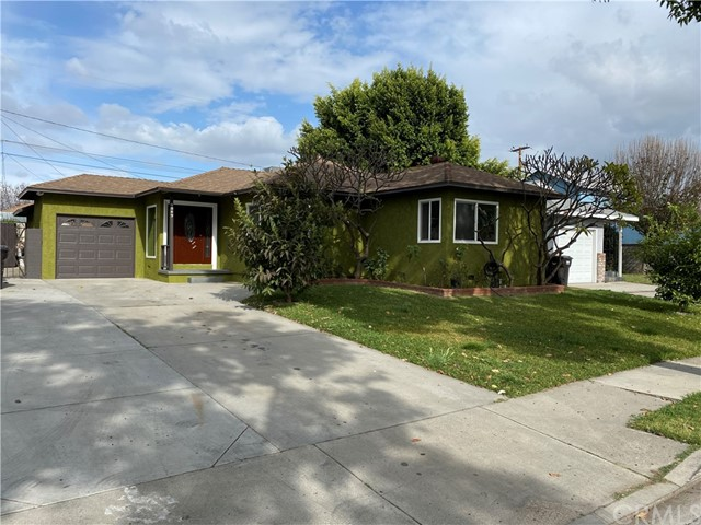 9049 Canford Street, Pico Rivera, CA 90660