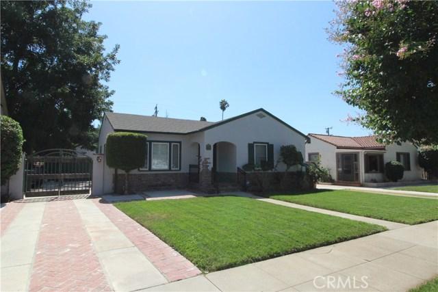 424 Chester Place, Pomona, CA 91768