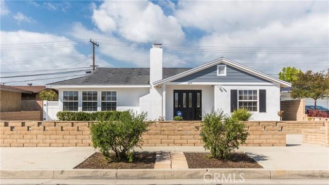 6891 Crescent Avenue, Buena Park, CA 90620