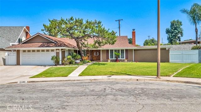 21333 E Benbow Street, Covina, CA 91724