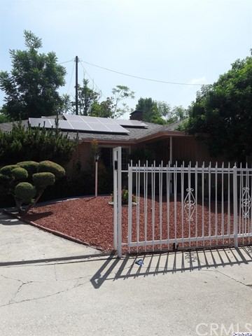 9834 Tujunga Canyon Boulevard, Tujunga, CA 91042