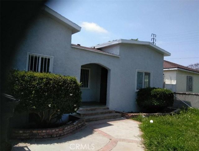 513 S Ward Avenue, Compton, CA 90221