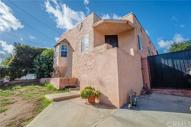 1309 N Hazard Av, City Terrace, CA 90063 Photo 1