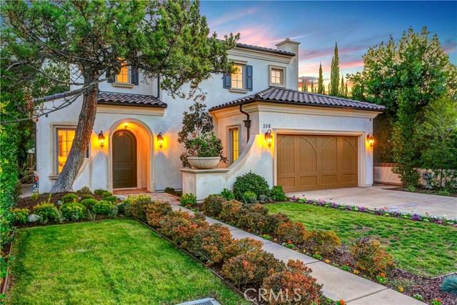 338 E Forest Avenue, Arcadia, CA 91006