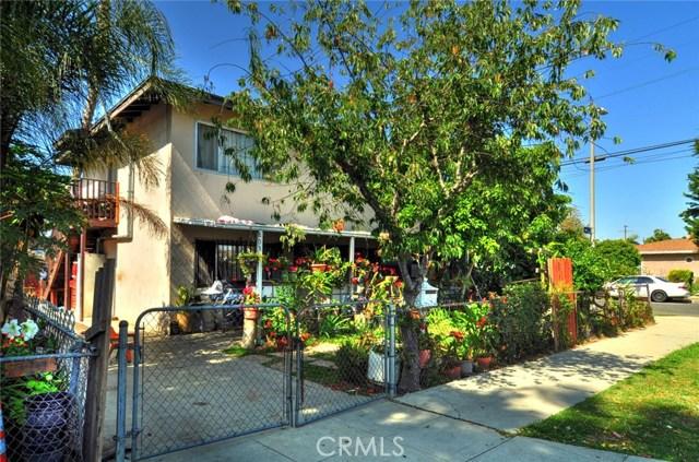 16317 S Menlo Avenue, Gardena, CA 90247