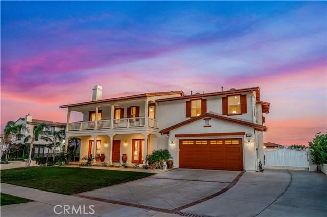 13821 Breeders Cup Drive, Rancho Cucamonga, CA 91739