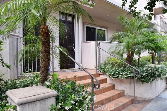 572 E San Jose Avenue 104, Burbank, CA 91501