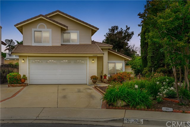 10996 Mc Lennan Street, Rancho Cucamonga, CA 91701