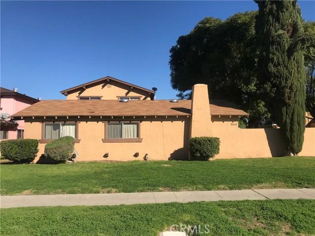 909 E Balsam Avenue, Anaheim, CA 92805