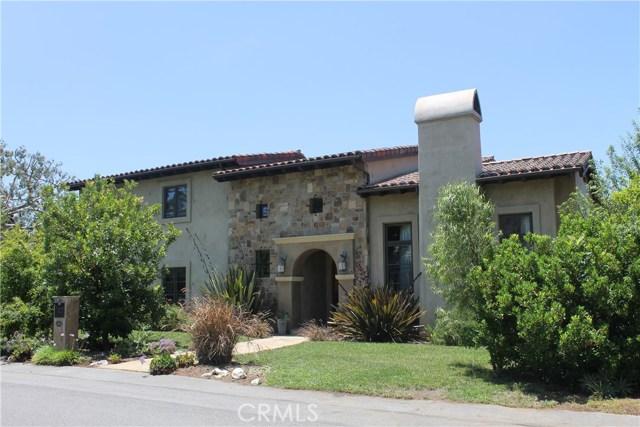 2441 Chelsea Road, Palos Verdes Estates, CA 90274