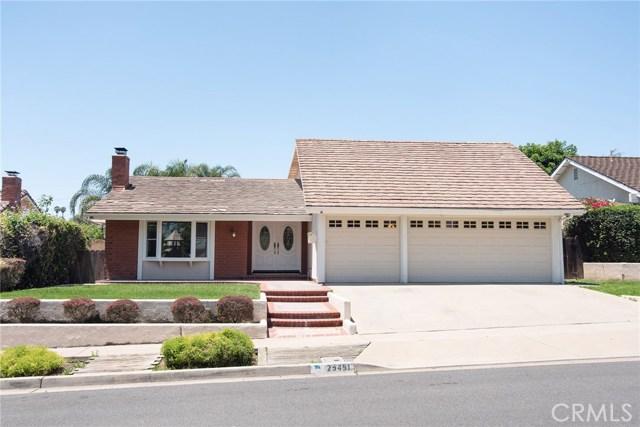 25451 Mackenzie Street, Laguna Hills, CA 92653