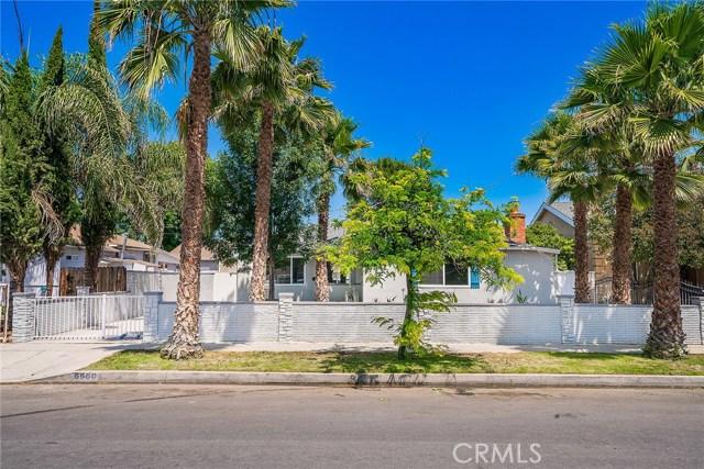 6660 Aura Avenue, Reseda, CA 91335