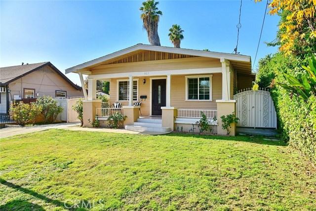 957 N Mentor Avenue, Pasadena, CA 91104