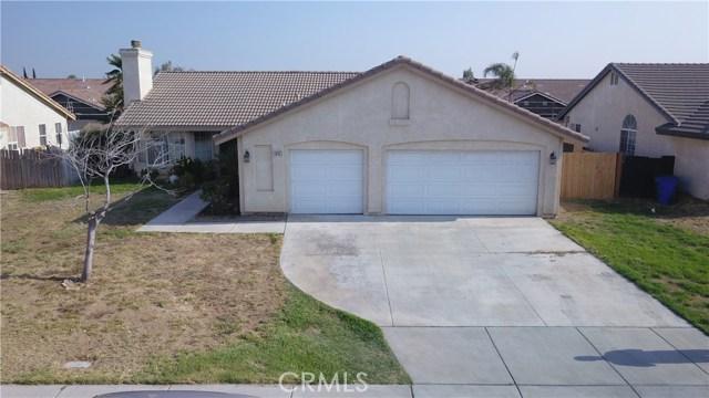 1545 W Victoria Street, Rialto, CA 92376
