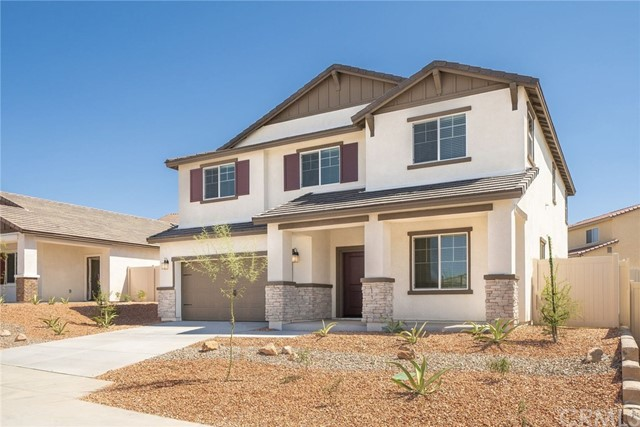 15883 Marigold Court, Victorville, CA 92394