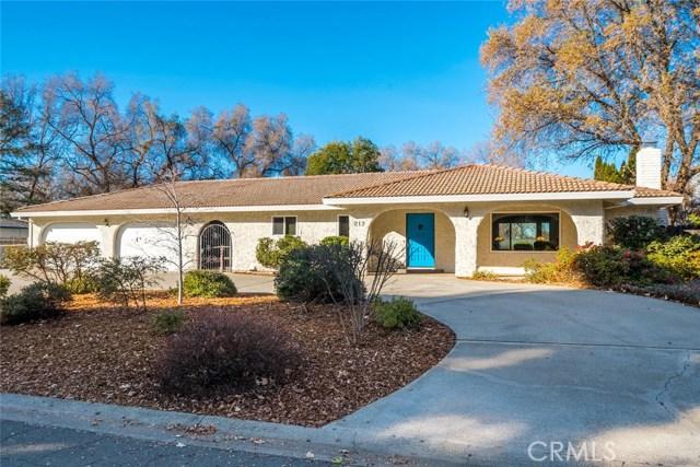 212 Estates Drive, Chico, CA 95928