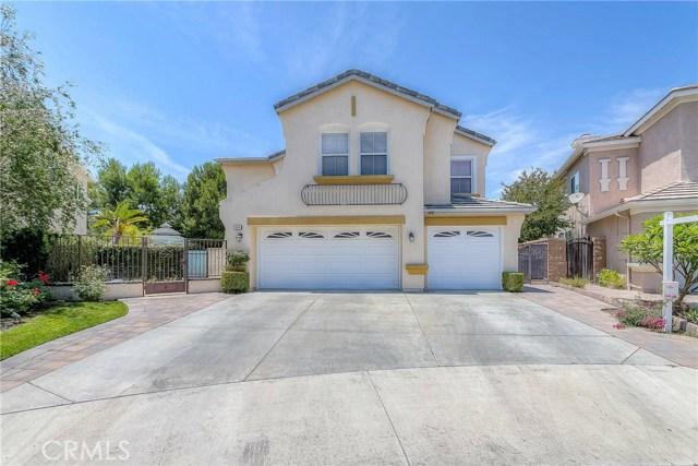915 S Canyon Heights Drive, Anaheim Hills, CA 92808