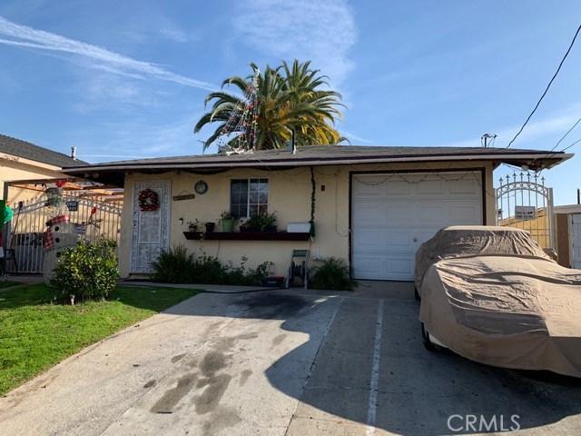 17320 S Denker Avenue, Gardena, CA 90247