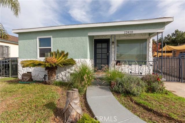 12410 S San Pedro Street, Los Angeles, CA 90061