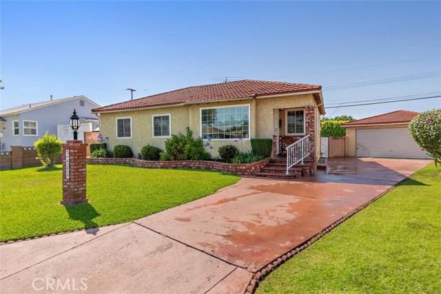 3609 Chapelle Avenue, Pico Rivera, CA 90660
