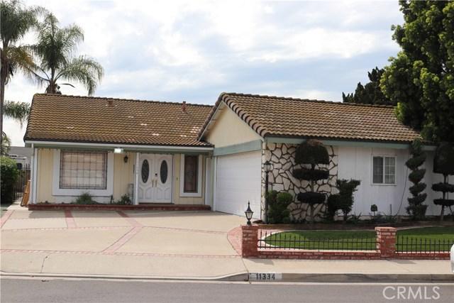 11334 Carob Circle, Fountain Valley, CA 92708