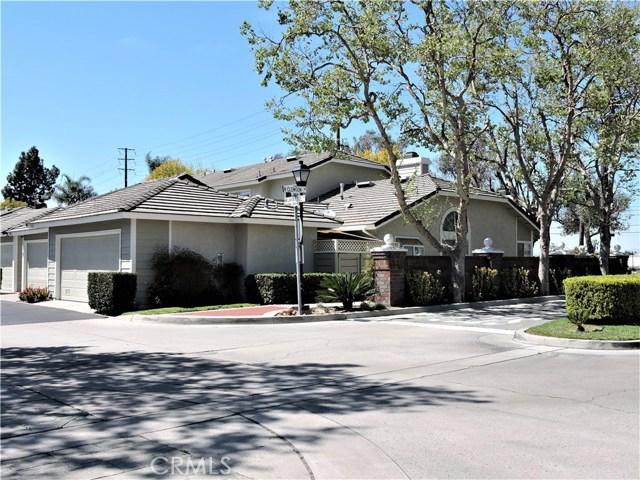 2051 W Lafayette Drive 121, Anaheim, CA 92801