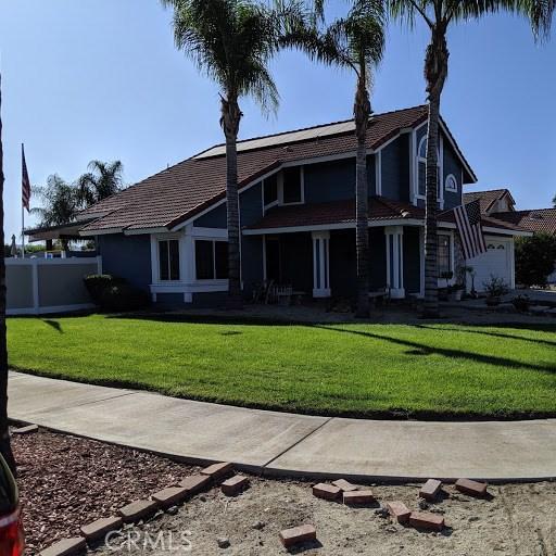 1712 Deanna Way, Redlands, CA 92374