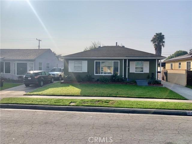1306 W Piru Street, Compton, CA 90222