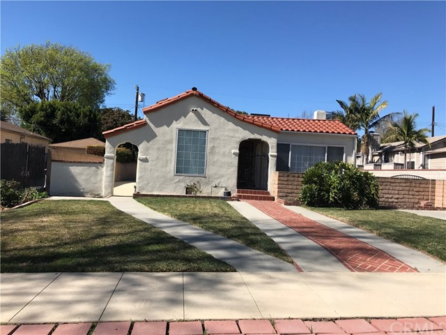1103 N Parish Place, Burbank, CA 91506