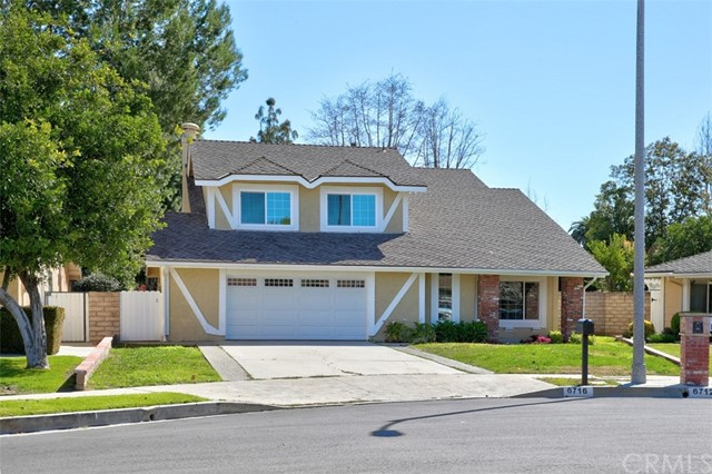 6716 Vicky Avenue, West Hills, CA 91307