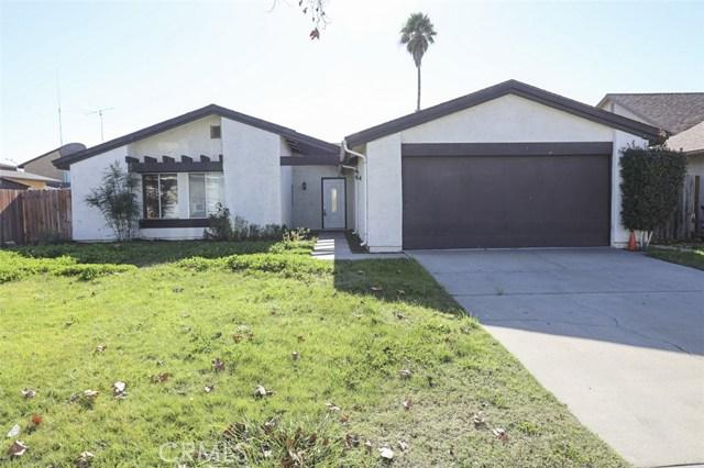 424 E Park, Santa Maria, CA 93454