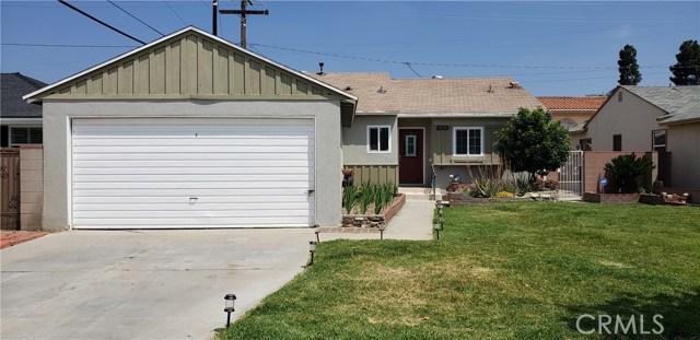 3235 Sandoval Avenue, Pico Rivera, CA 90660