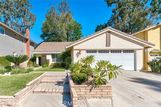2715 Baycrest Place, Fullerton, CA 92833