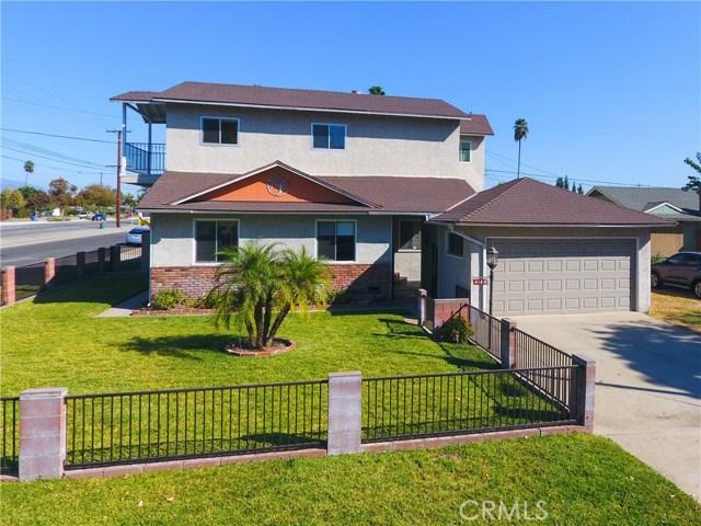 4144 N Ellen Drive, Covina, CA 91722
