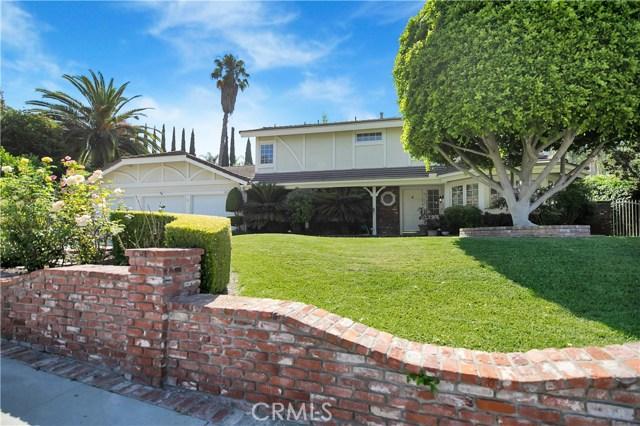 26232 Glen Canyon Drive, Laguna Hills, CA 92653