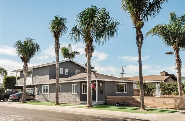 2314 Robinson Street, Redondo Beach, California 90278, 4 Bedrooms Bedrooms, ,3 BathroomsBathrooms,For Sale,Robinson,SB20254263