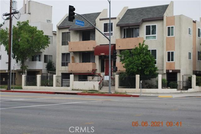 13903 Sherman Way Van Nuys, CA 91405